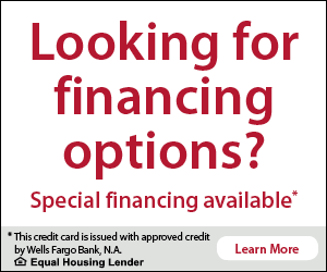 Financing S&S Heating & Cooling