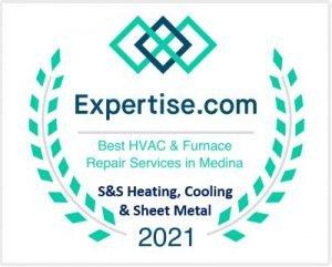 Best Medina HVAC 2021 S&S Heating, Cooling Hinckley